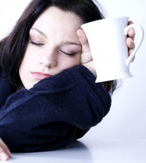 The Signs, Symptoms and Cures of an Afternoon Slump