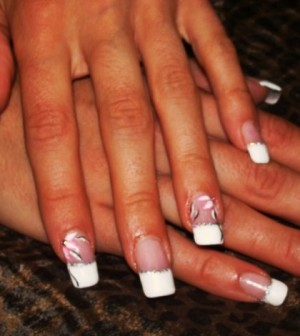 Gel Nails Are Artificial Having An Extremely Realistic Look They Thin Flexible Non Yellowing And Porous Give Their Customers A