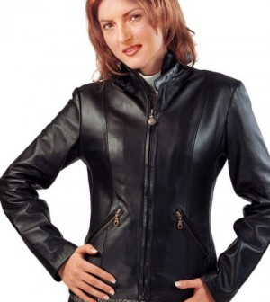 Fashion Trends for Ladies Leather Jackets for winter 2013 -2014 ...