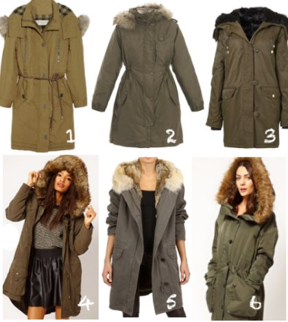 The 5 Types of Jacket All Women Need – Finesse Corner