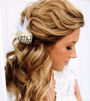 A Good Hair Style Is An Important Factor For Enhancing Your Personality At  Special Events Like Wedding ...