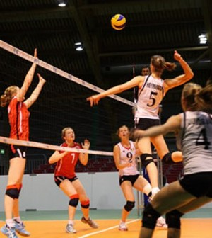 The 6 Basic Skills Needed to Play Volleyball – Finesse Corner