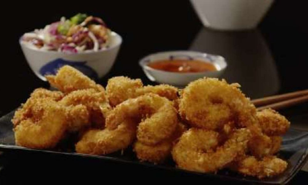 Japanese Style Deep Fried Shrimp – Finesse Corner
