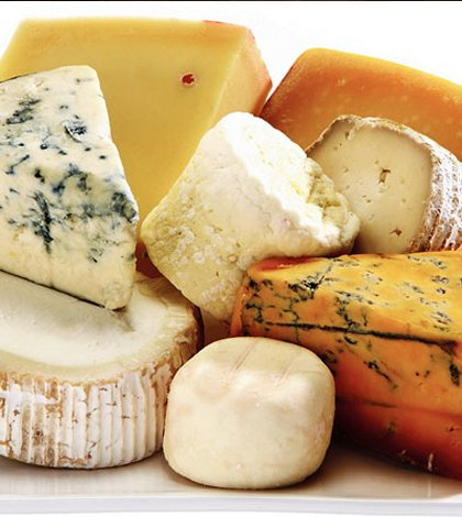 A Small Introduction To Different Types Of Cheese