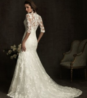 Vintage wedding dresses the best wedding dress type for vintage when using the word vintage about wedding gowns one should be aware that it has a dual meaning in todays world of fashion it can however junglespirit Gallery