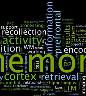 Music and memory research