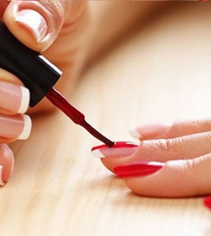 The Fast and Effective Tips for Applying Gel Nail Polish – Finesse ...