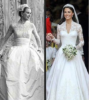 Wedding Dress Is The Most Important Clothing Of A Bride Tradition Wearing White Started Ages Ago However Over Years Royalties