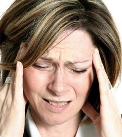 7 Symptoms of a Stress Headache - Finesse Corner