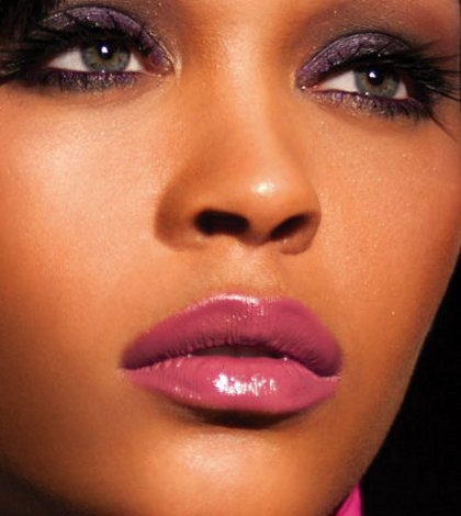 How To Choose Makeup For Black Skin